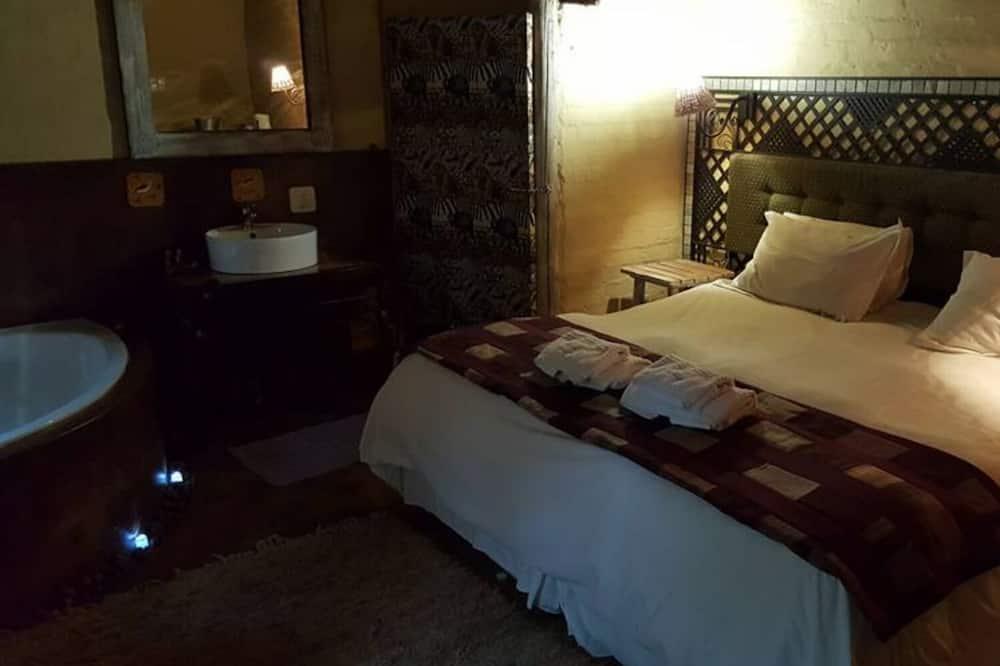 Kambarys, 1 miegamasis - Pagrindinė nuotrauka