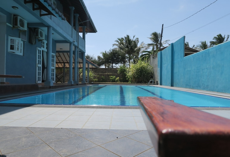 Boutique Health-focused Hotel on the Beach in Sri Lanka, Just North of Colombo, Negombo, Miscellaneous