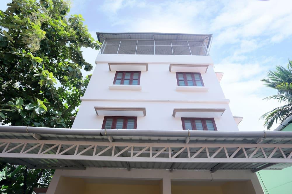Peace Rooms Trivandrum