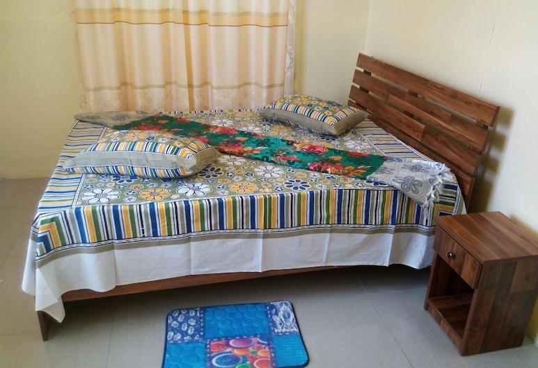 Indira Guest House Is In The Heart Of Flic En Flac, Flic-en-Flac