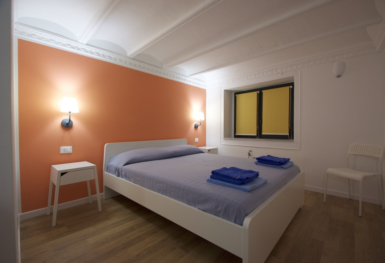 Private Room a - Bb Home Maletto, Palermo