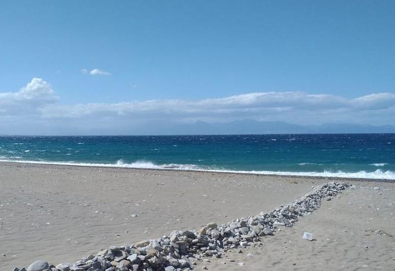 Bb Al Tetto Rosso Calabria, Acri, Beach