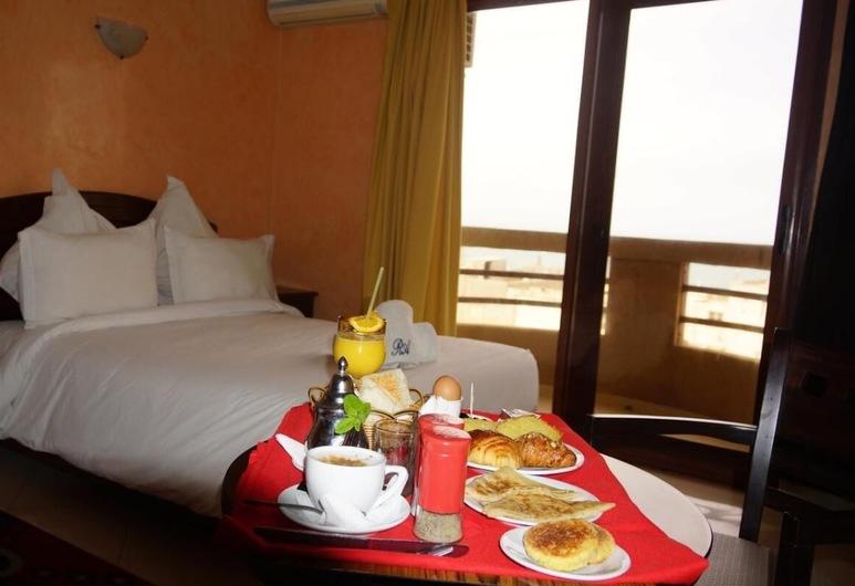 Pleasant Room Near the Beach, Safi, Δωμάτιο, 1 Υπνοδωμάτιο, Καπνιστών, Δωμάτιο επισκεπτών