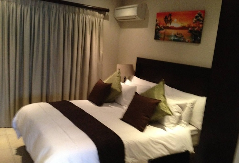 Fairview Bed And Breakfast - Double Bedroom 2, Umhlanga