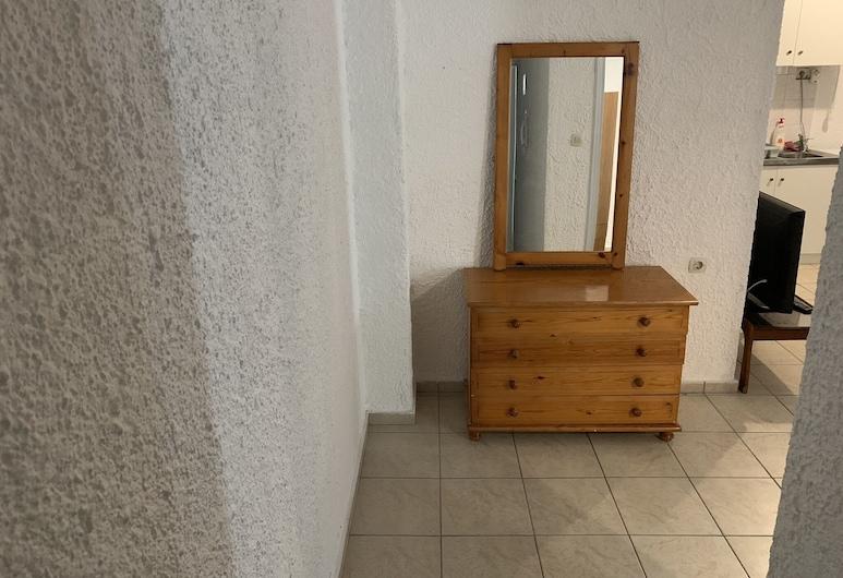 Central Comfortable Apartment, Heraklion , Bilik