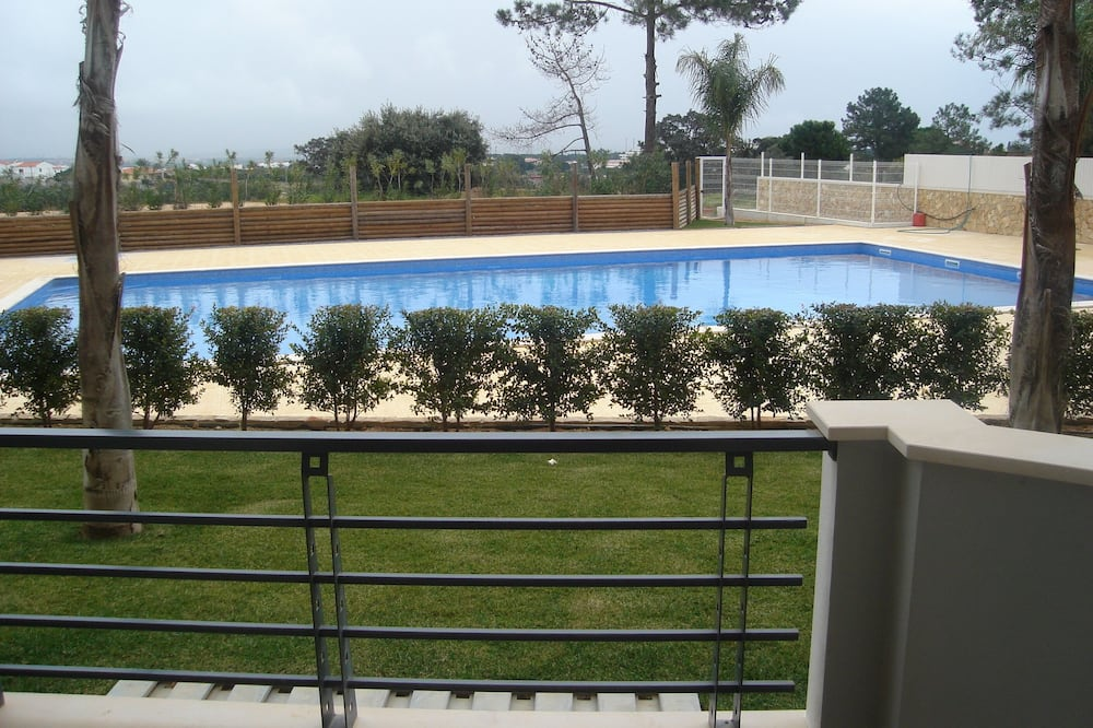 Apt T1 Moura, Holliday Rentals in Olhos Dagua - Albufeira