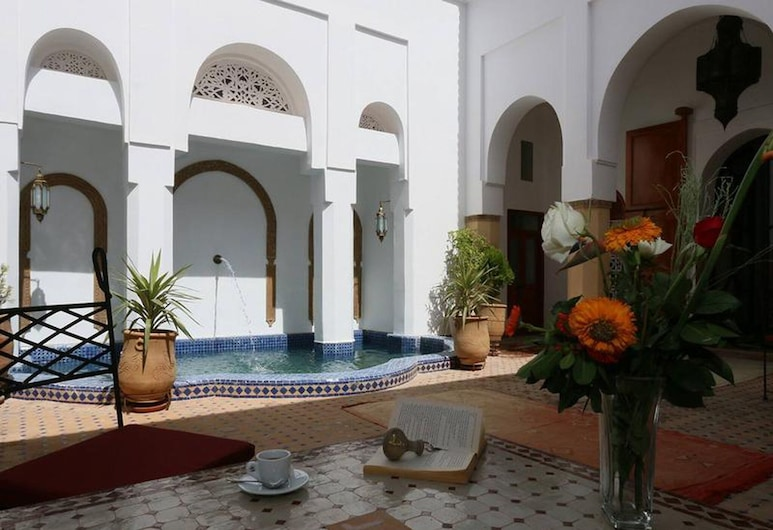Palace Tinmel - Double Standard Room 2, Marrakech, Miscellaneous