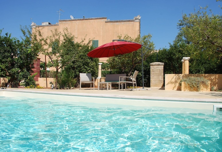 Villarancia Luxur Website Hidden By Airbnb Camera Lilla, Alezio, Různé