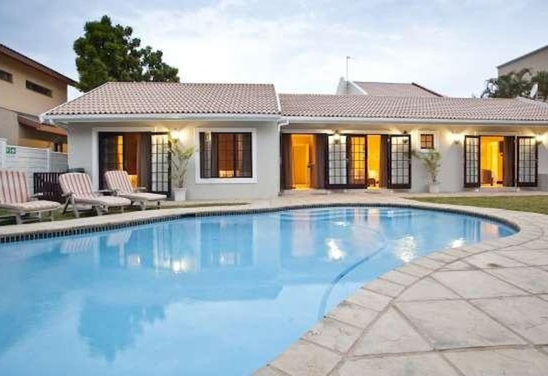 Fairview Bed And Breakfast - Family Room 2, Umhlanga, Rôzne