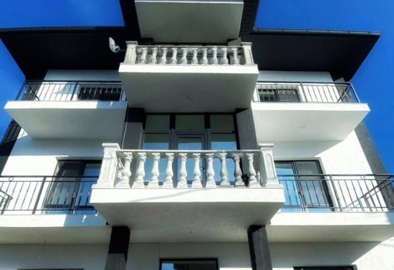Hotel Dimitrion, Anapa
