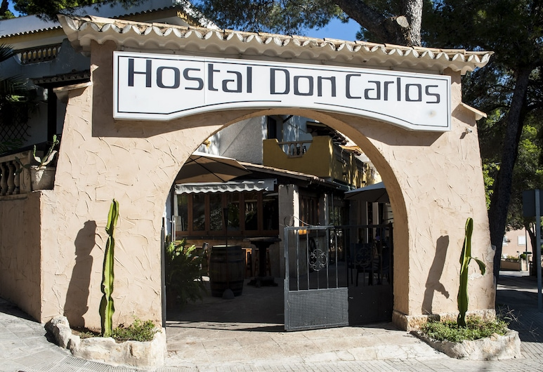 Hostal Don Carlos, Calvià