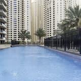 Apartmán typu Basic, viacero postelí - Bazén