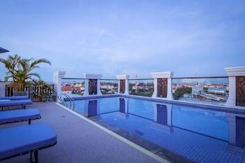 Bild vom Seuya Hotel in Siem Reap