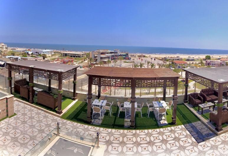 فندق جويل بور سعيد, بورسعيد, الشاطئ