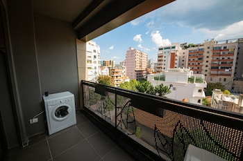 Bild vom Central Chic Apartments in Tirana