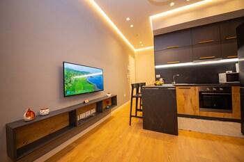 Foto van Central Chic Apartments in Tirana