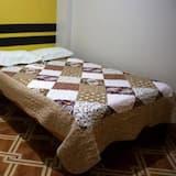 Двухместный номер базового типа с 1 двуспальной кроватью - Номер