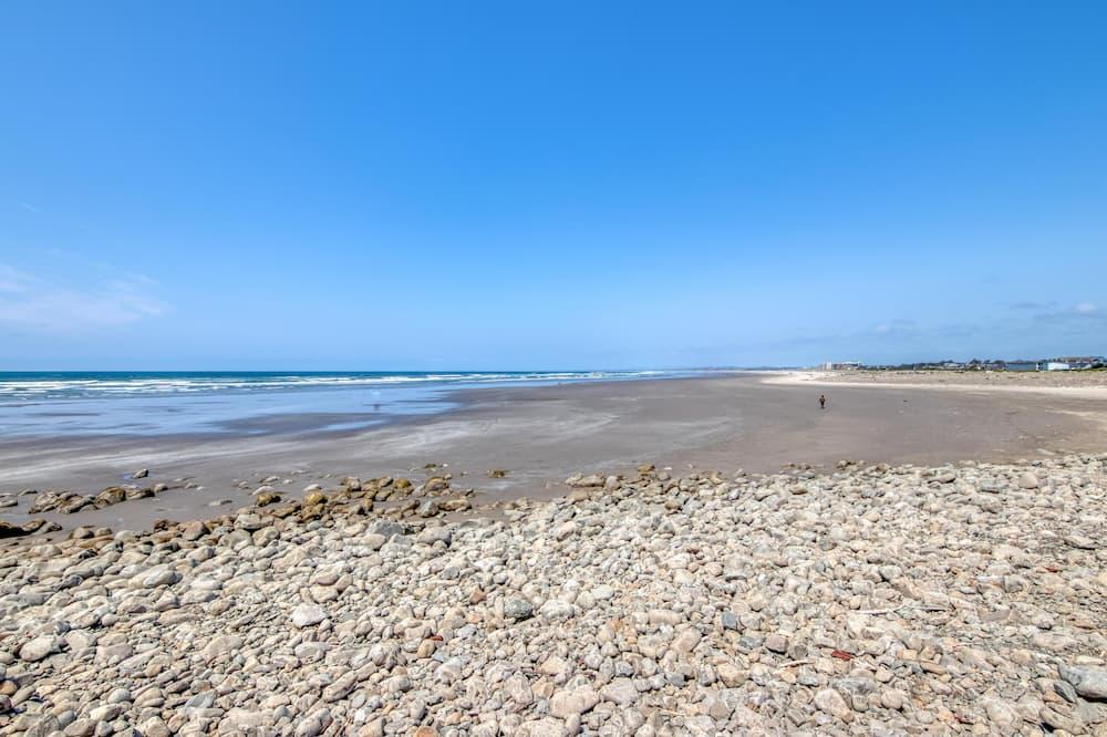 Кондо, 2 ліжка «квін-сайз» (Heron's View at Bridgeport) - Пляж
