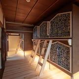 Shared Dormitory, Women only, Shared Bathroom (1 bed of Bunk Bed, Usagi) - Bilik Tamu