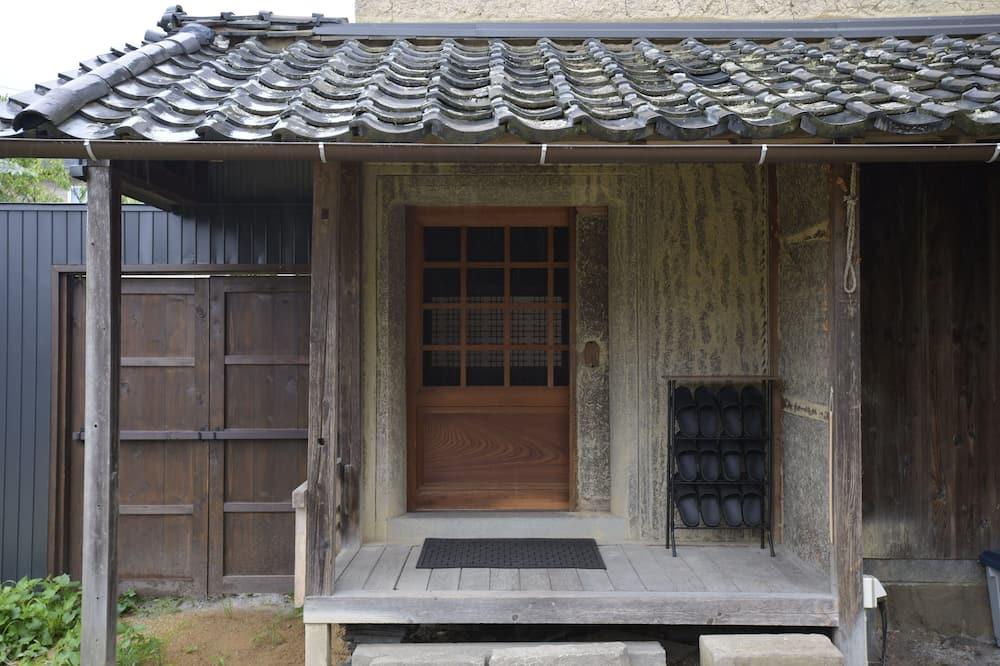 Szoba két külön ággyal (Room name : RI / NU) - Vendégszoba
