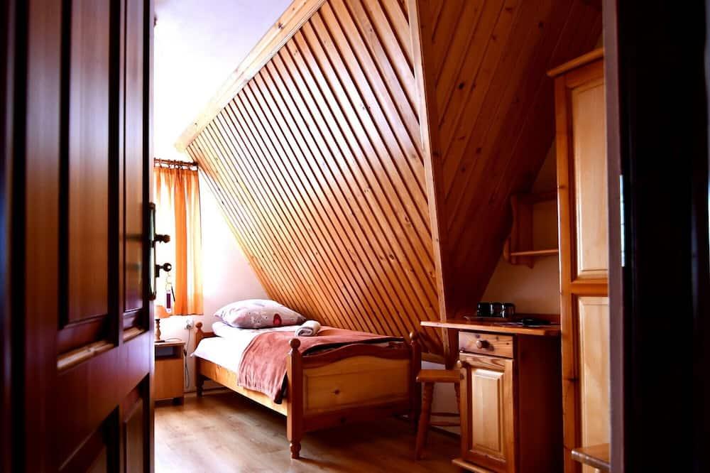 Vierbettzimmer (2) - Wohnbereich