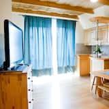 Apartment with 2 bedrooms (25) - Bilik Rehat