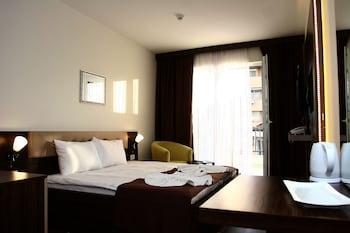 Picture of Hotel DOA in Skopje