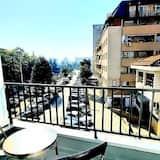 Одноместный номер «Комфорт» - Вид с балкона
