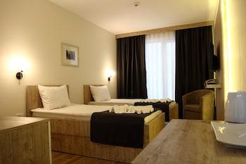 A(z) Hotel DOA hotel fényképe itt: Skopje