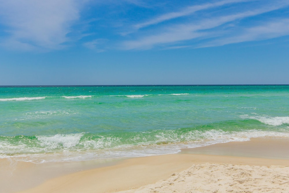 Ridamaja, Voodeid on mitu (Beachwalk Villa 5117 (G) - 2BR 2.5BA ) - Rand