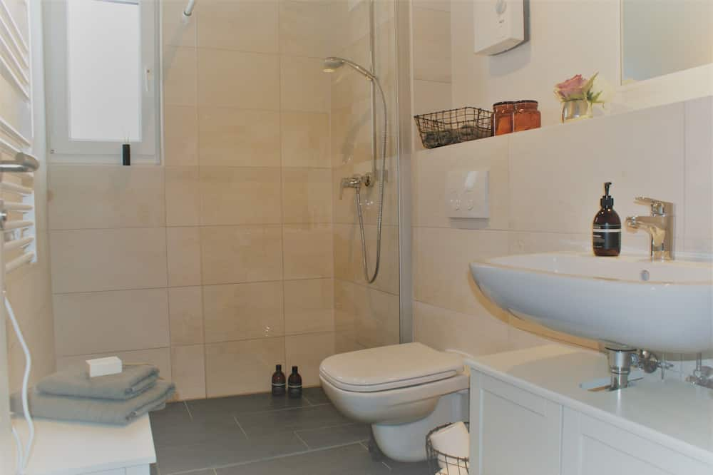 Apartamento, baño privado - Cuarto de baño