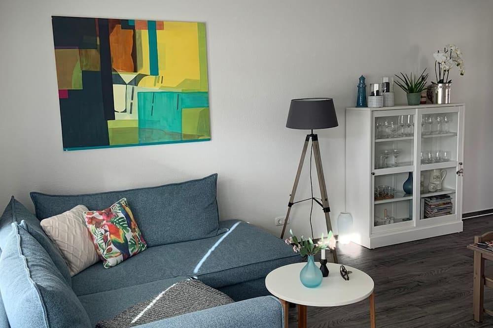 Apartamento, baño privado - Habitación