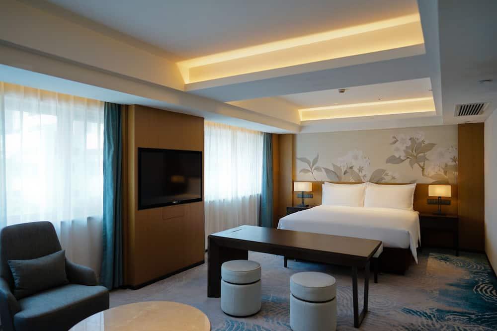 Apartament luksusowy typu Suite - Pokój