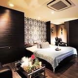 Standard Double Room, Check-in 20:00, Smoking - Guest Room