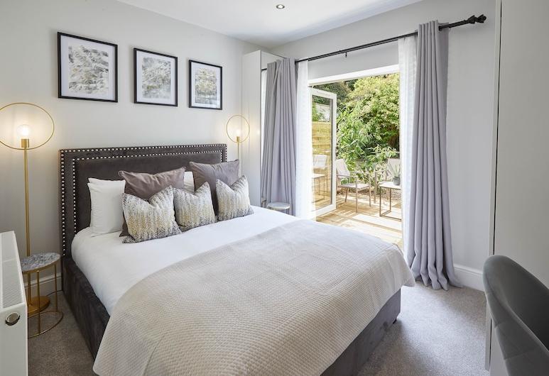 The Madison at Prospect Hill Apartments, Whitby, Leilighet, Rom