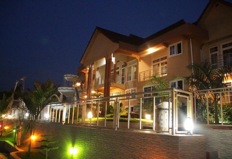 Mwitongo Garden Hotel, Kigoma