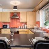 Luxury Apartment - Tempat Makan dalam Bilik