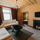 Superior Apartment (1) - Ruang Tamu