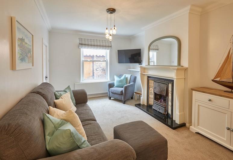 Adventure House, Whitby, Dom, Obývačka