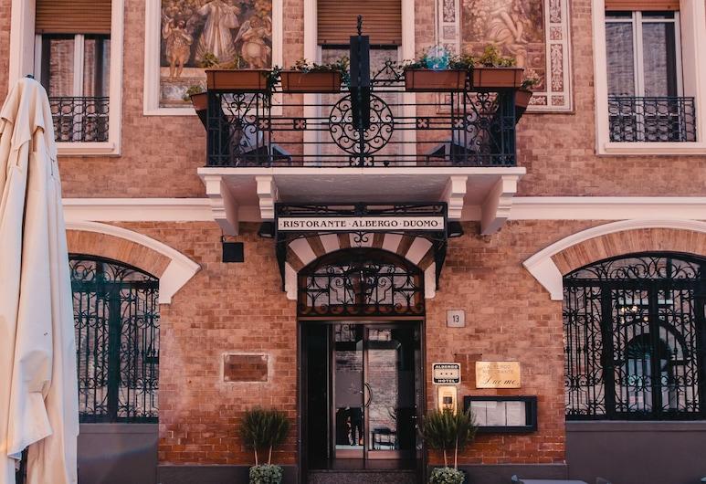 Hotel Duomo, Cremona
