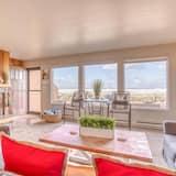 Mestský dom, viacero postelí (Breakers Beach House #4) - Obývačka