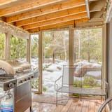 House, Multiple Beds (Yankee Mountain 9) - Balcony