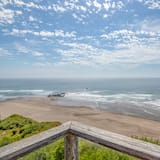 Domek, více lůžek (Point of View) - Pláž