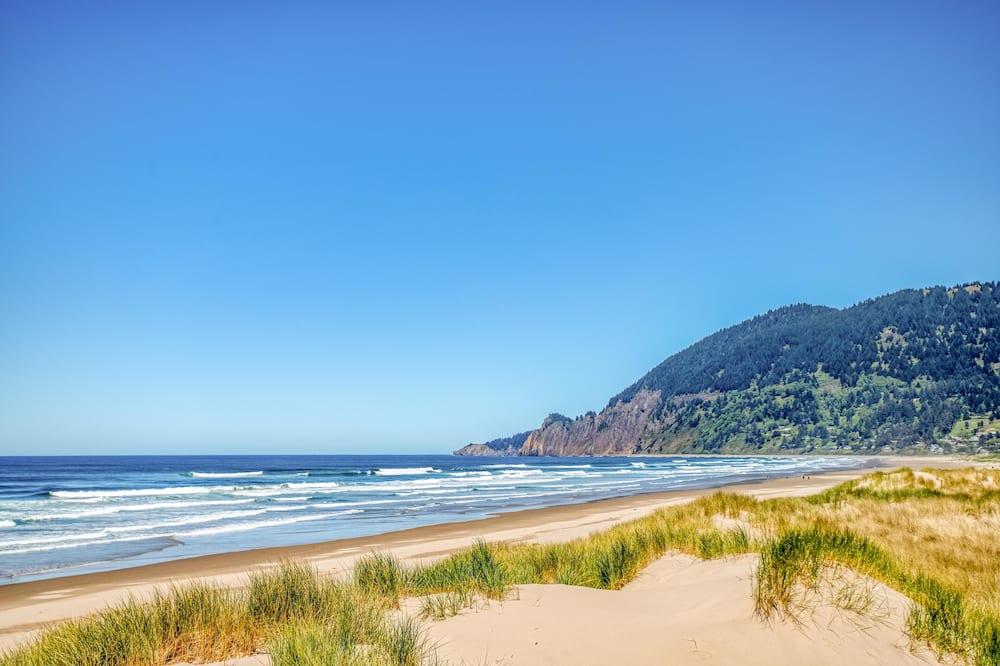 Будиночок, багатомісний номер (Sea Star #2 (MCA 51 B-GF)) - Пляж