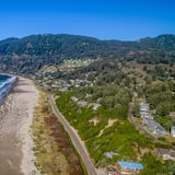 獨棟房屋, 2 張加大雙人床 (Cliff View Cabin (MCA 420)) - 住宿設施服務