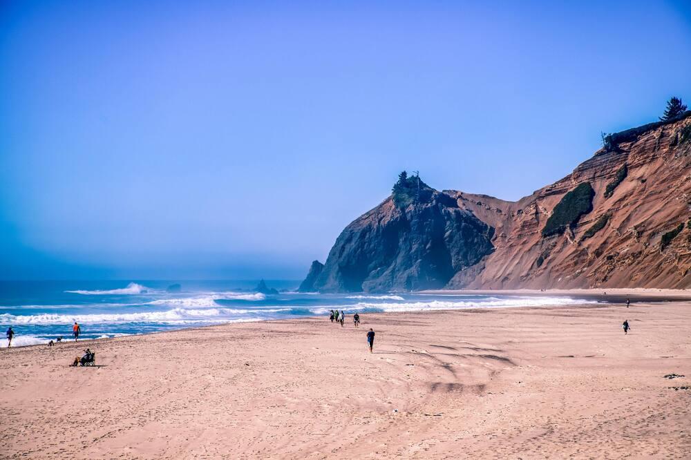 בית, מספר מיטות (Sundance) - חוף ים