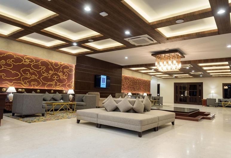 Hotel Dolmaling, كاتماندو