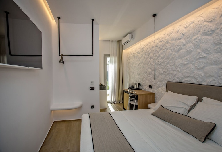 Levantes Luxury Suites I, Tinos
