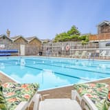 Ferienhaus, 2Queen-Betten (Browne House) - Pool
