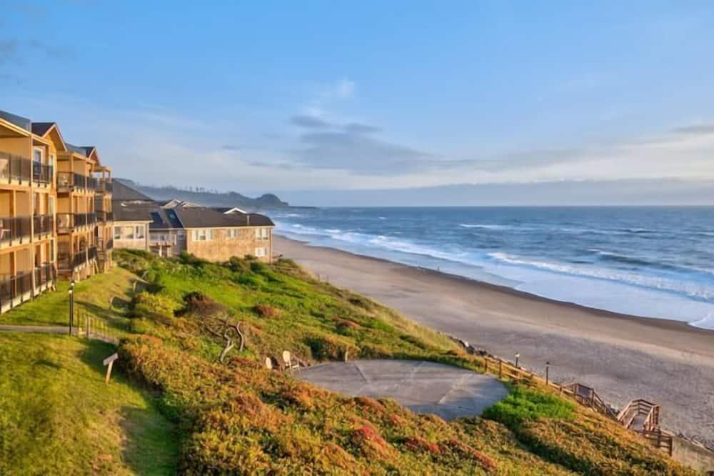Condominio, Varias camas (Whale's Spout) - Playa